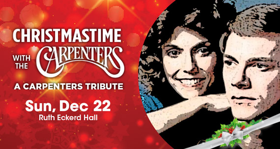 Christmastime with Carpenters