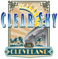 Clear-Sky-on-CLEVELAND-LOGO
