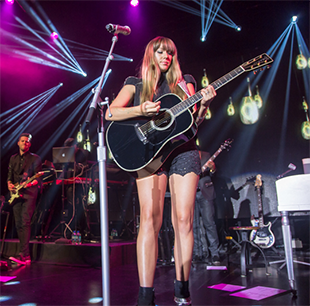 Colbie Caillat Capitol Theatre