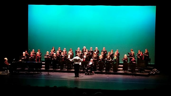 Ruth Eckerd Hall Chorus