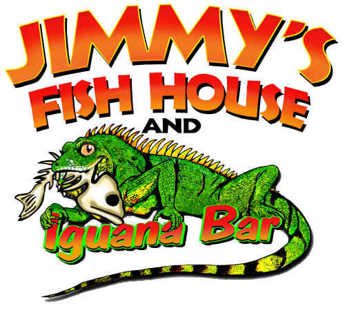 Jimmy Fishhouse Iguana Bar