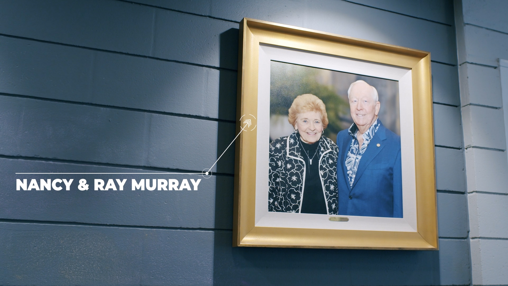 Nancy & Ray Murray