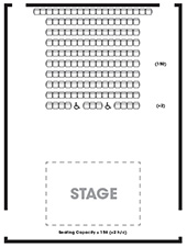 Stage Seating