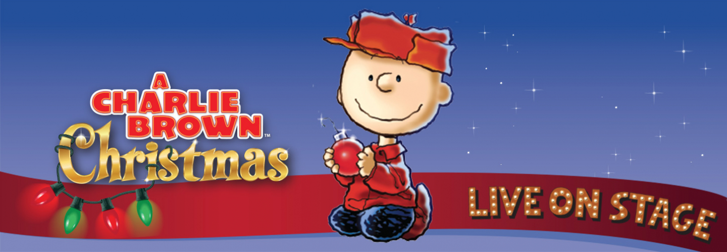 a charlie brown christmas live ruth eckerd hall