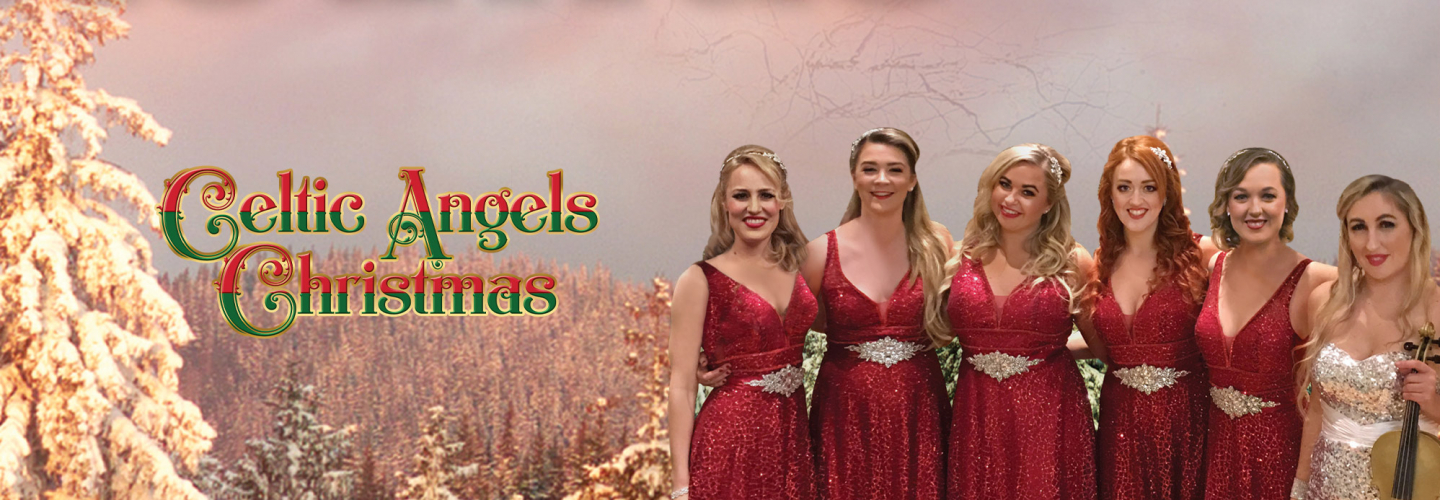 Celtic Angels Christmas 2020 Tour Celtic Angels Christmas   Ruth Eckerd Hall