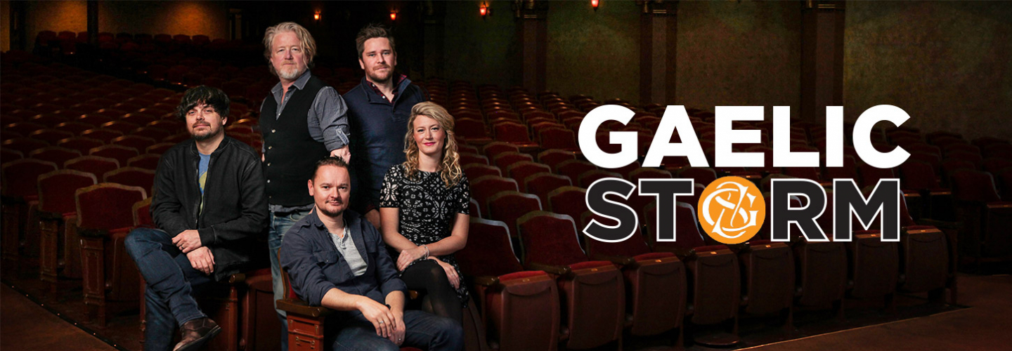 Capitol Theatre Clearwater Fl January 2019 Calendar Gaelic Storm | Ruth Eckerd Hall
