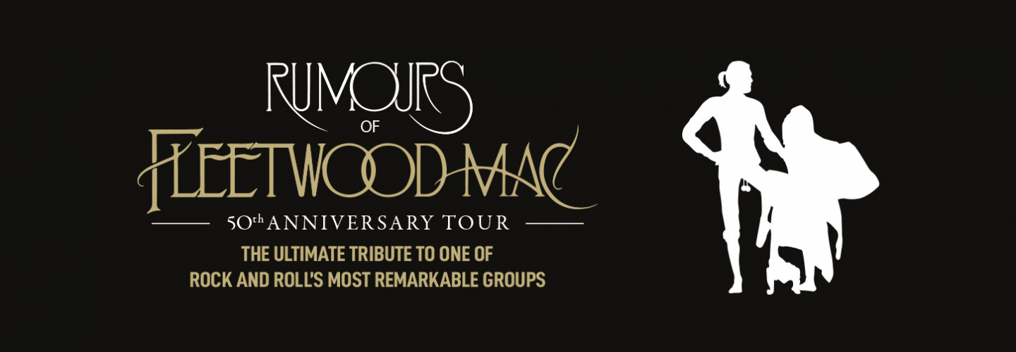 Rumours of Fleetwood Mac | Ruth Eckerd Hall