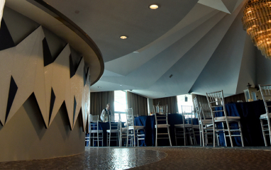 Ruth Eckerd Hall Catering Private Events